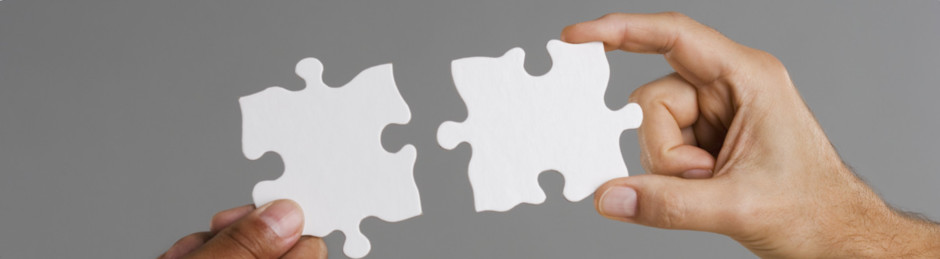 Helping you put the pieces together